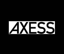 axess logotyp