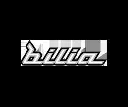 bilia logotyp